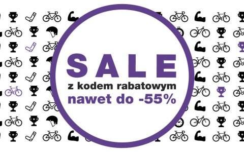 LAST SALE w BikeSalon.pl