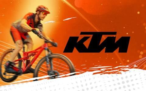 Rowery KTM z kolekcji 2021 już w sprzedaży!