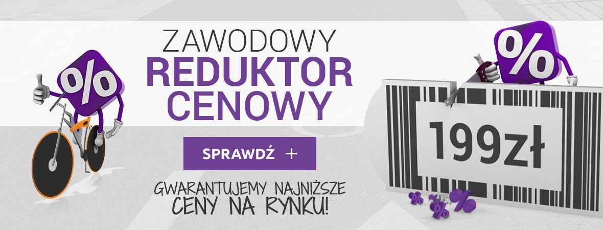 Zawodowy Reduktor Cenowy - BikeSalon.pl