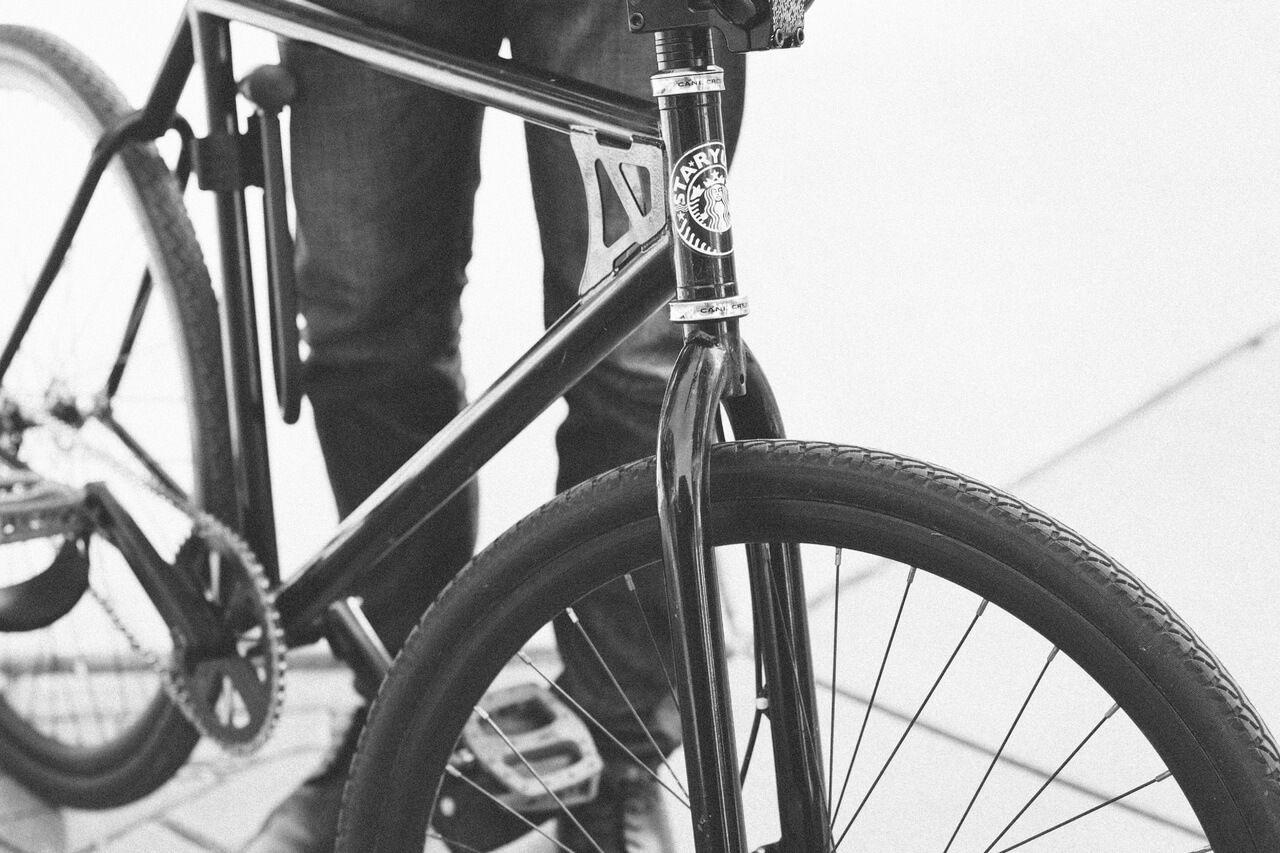 Dobieramy najlepsze komponenty do złożenia własnego roweru