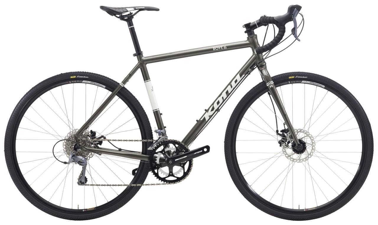 Gravel Bike – brakujące ogniwo rowerowej ewolucji