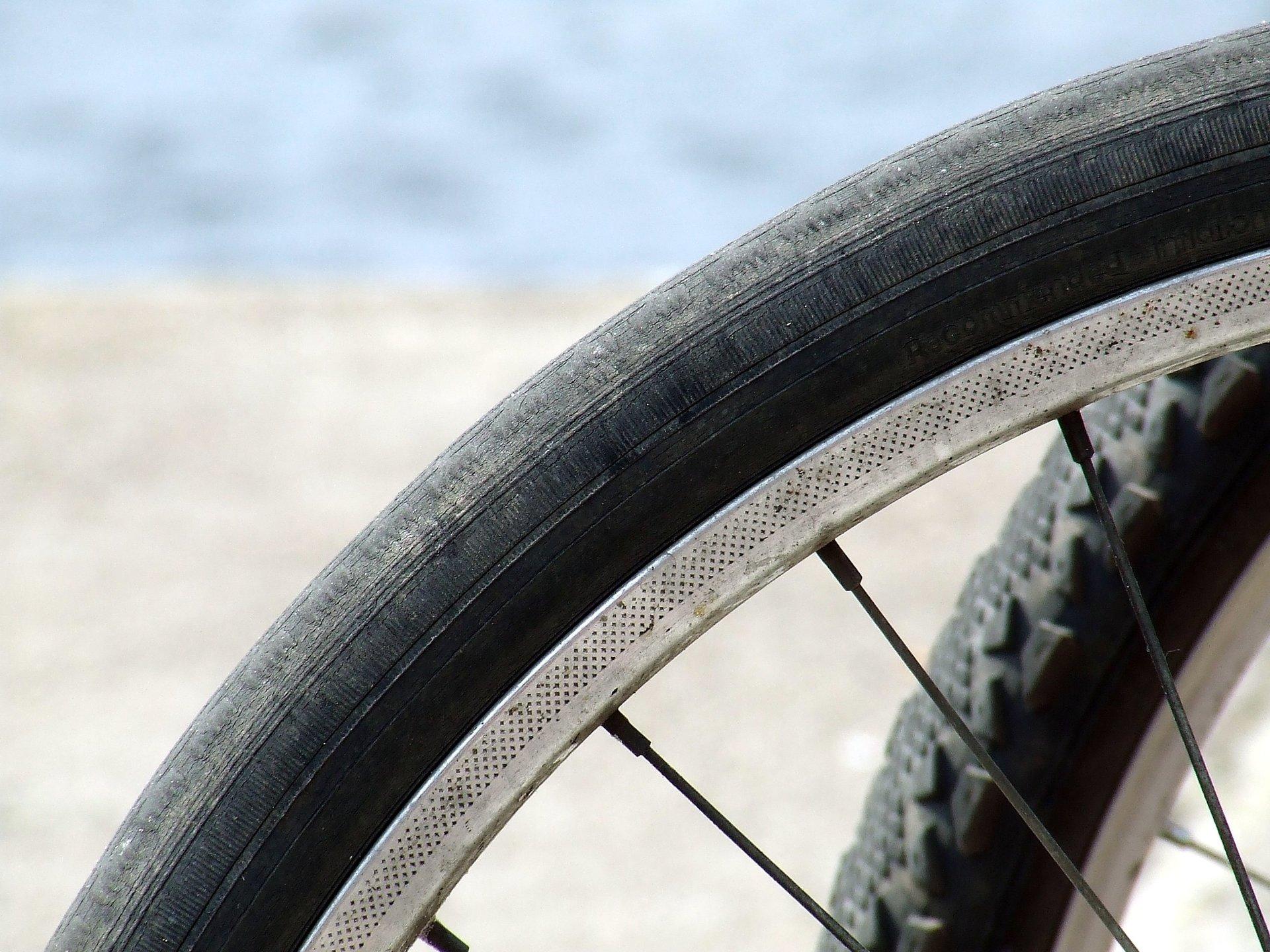 Jak dobrze wyczyścić rower?