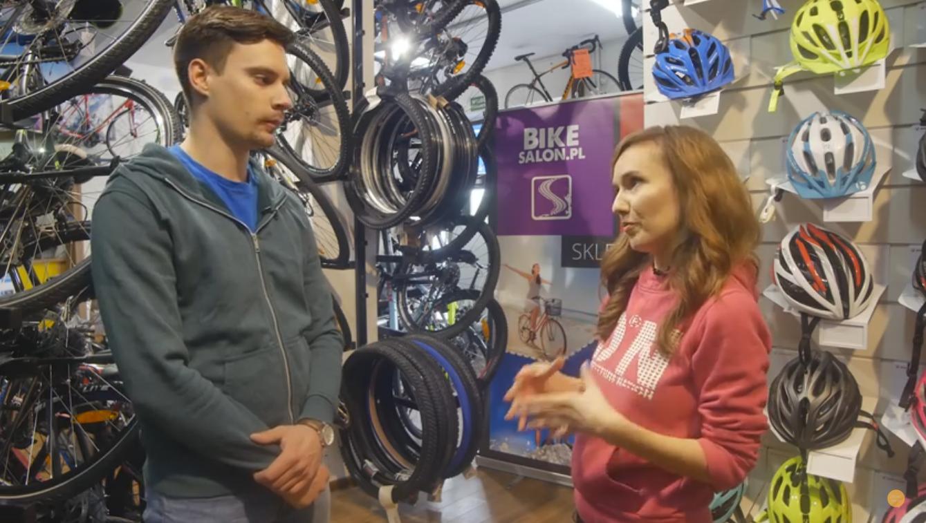Jaki rower wybrać? Obejrzyj filmy!