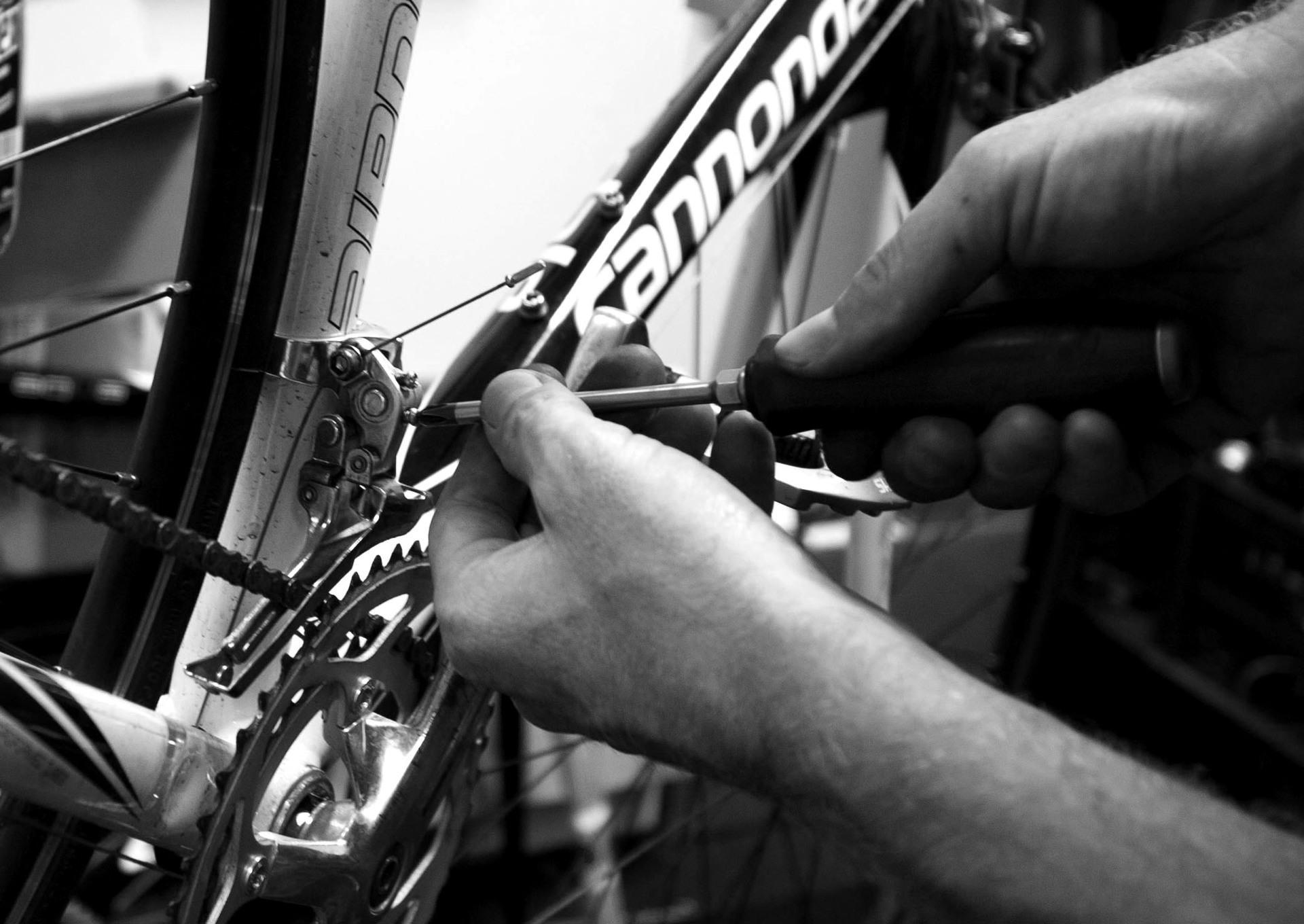 Konwersja roweru tradycyjnego na elektryczny