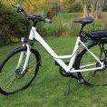 Argument przeciwko rowerom elektrycznym