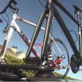 Bagażniki samochodowe do przewozu rowerów Sea Sucker – rower zawsze tam, gdzie Ty!