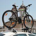 Bagażnik samochodowy na rowery, który wytrzyma podróż na koniec świata