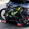 Bagażnik samochodowy na rowery – na co zwrócić uwagę?