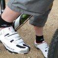 Jakie buty na rower?