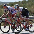 Legalizacja hamulców tarczowych w rowerach szosowych