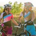 Damskie rowery crossowe Kellys Clea