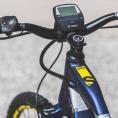 Korzyści płynące z jazdy rowerem elektrycznym