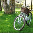 Koszyki na rower, które ułatwią Ci codzienne zakupy