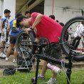 Samodzielna wymiana opon rowerowych - to łatwiejsze niż myślisz