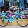 Rower dla kobiety - co wybrać?