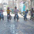 Rowery biegowe, czyli propozycje dla najmłodszy kolarzy