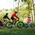 Rowerki dziecięce, które zachwycą każdego kolarza
