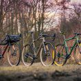 Rowery Gravel – nowość, która podbija coraz więcej serc