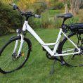 Rowery napędzane silnikiem – tylko dla amatorów!