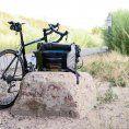 Torby na rower, które zapewnią niezbędną przestrzeń i wygodę