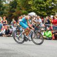 Wywiad z triathlonistką Anną Wiese