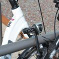 Zabezpieczenie roweru przed kradzieżą – wybieramy zapięcie rowerowe