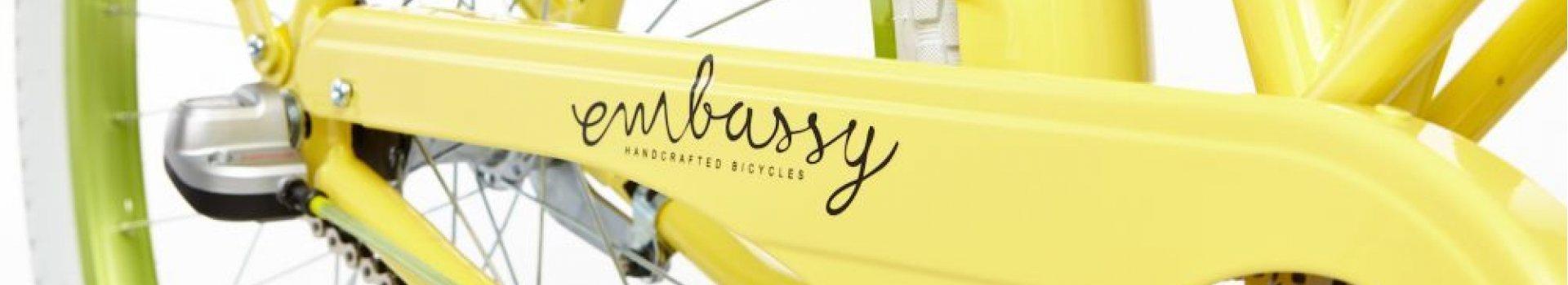Beach Cruisery Embassy już w Twoim mieście!