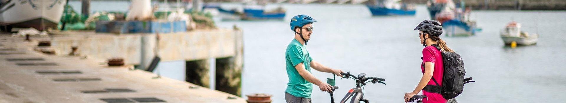 Jak zadbać o bezpieczeństwo podczas wycieczek rowerowych?