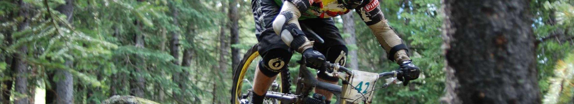 Gogle rowerowe - wygoda to nie wszystko