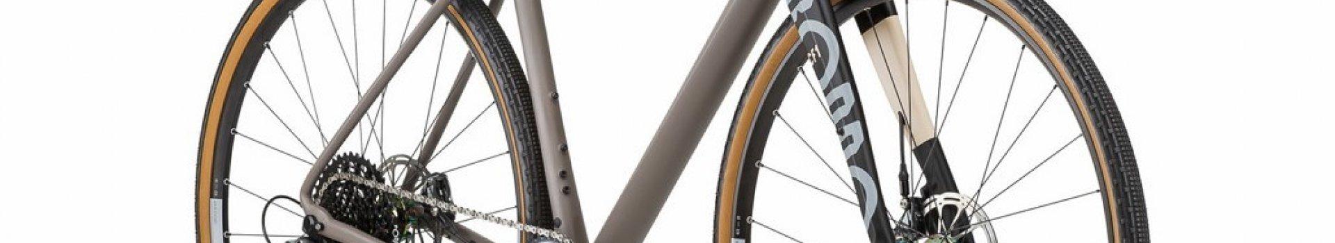 Rowery Gravel – brakujące ogniwo w rowerowej ewolucji