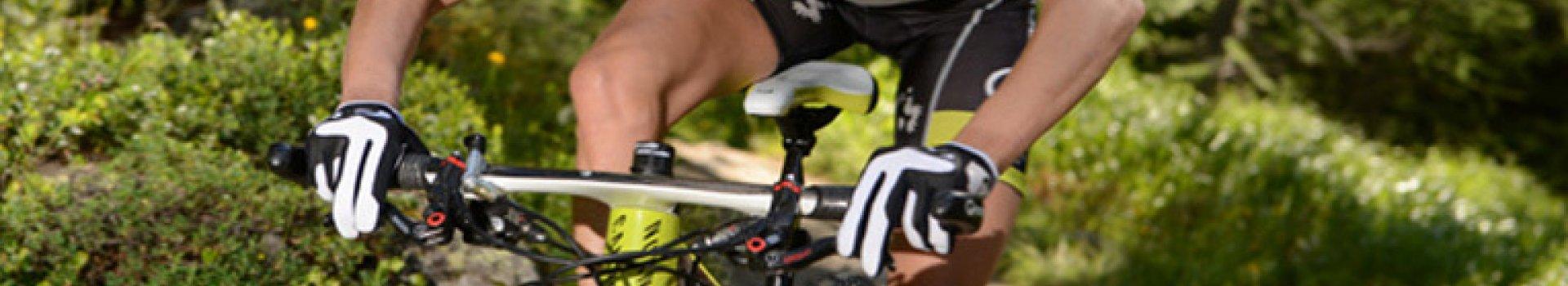 Jak dobrać gripy rowerowe?