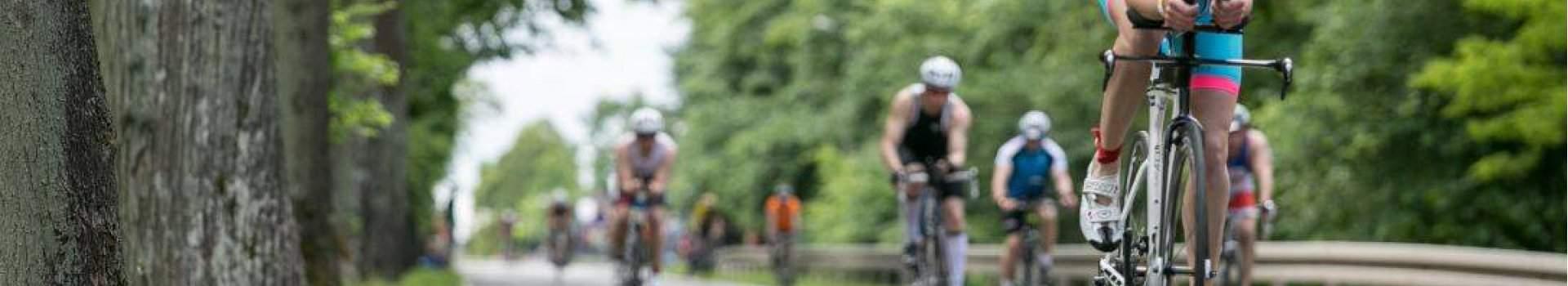 Kibicujemy naszej triathlonowej zawodniczce  Ani Wiese!