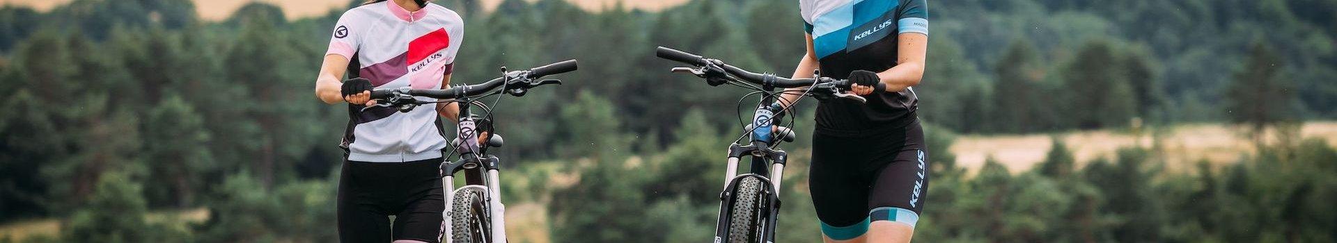 Koszulki rowerowe, dzięki którym poczujesz się jak profesjonalista
