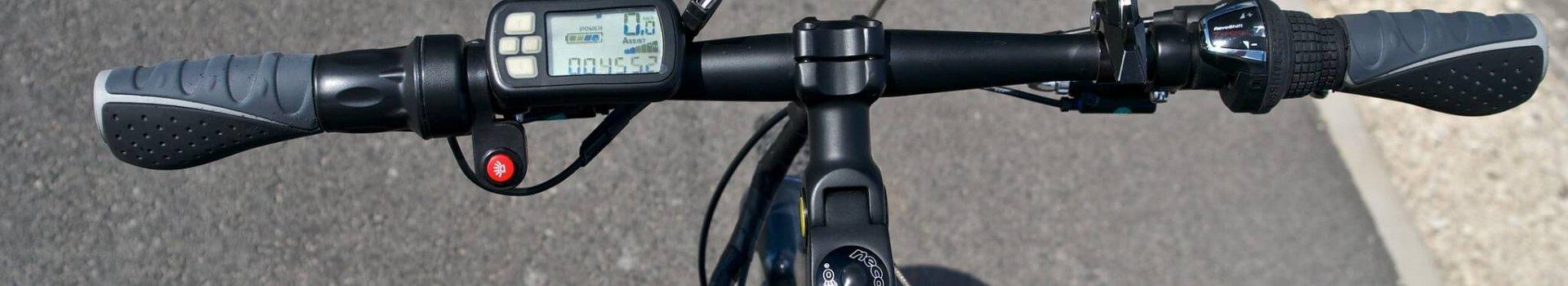 Czym powinien cechować się napęd elektryczny do roweru?