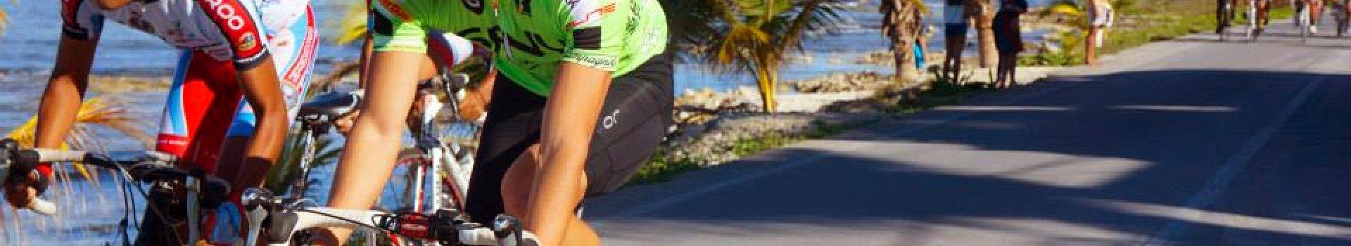 Sposoby na kolarskie odparzenia