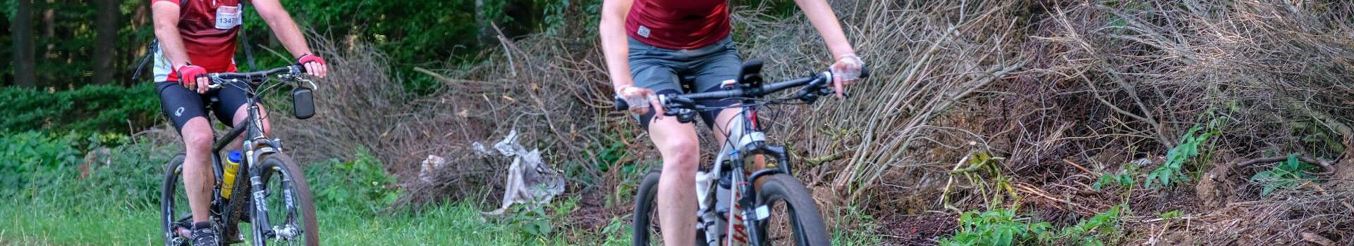 Ubiór rowerowy na każdą pogodę. Sprawdź trendy na wiosnę 2020