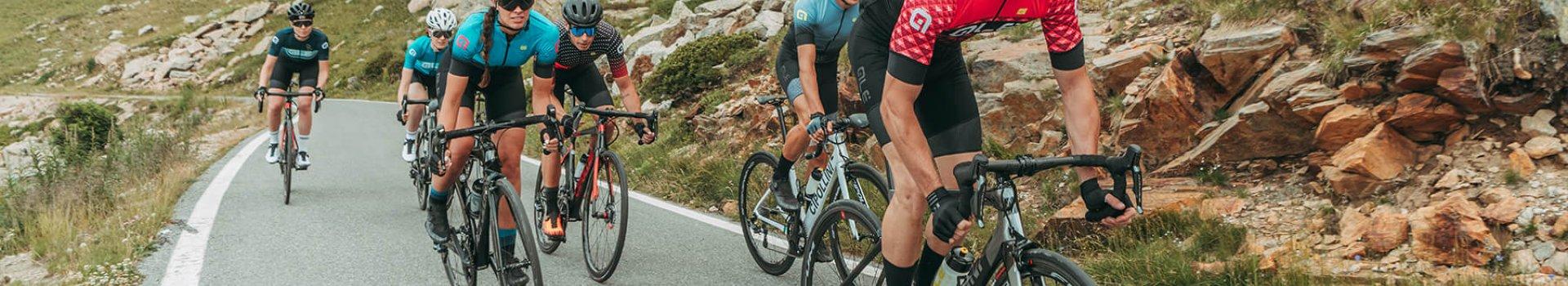 Odzież rowerowa Ale – nowość w ofercie Bikesalon dla miłośników jazdy przez cały rok