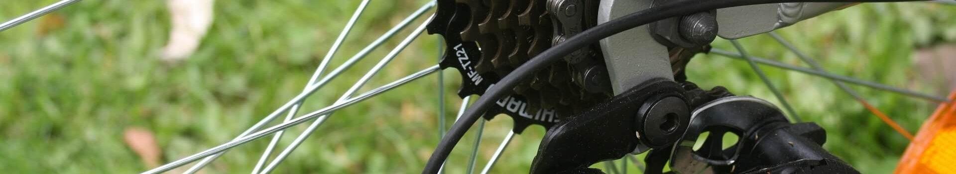 Jak serwisować przerzutki rowerowe?
