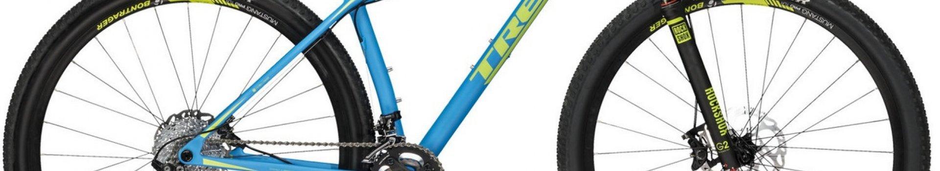 Atuty rowerów 29erów