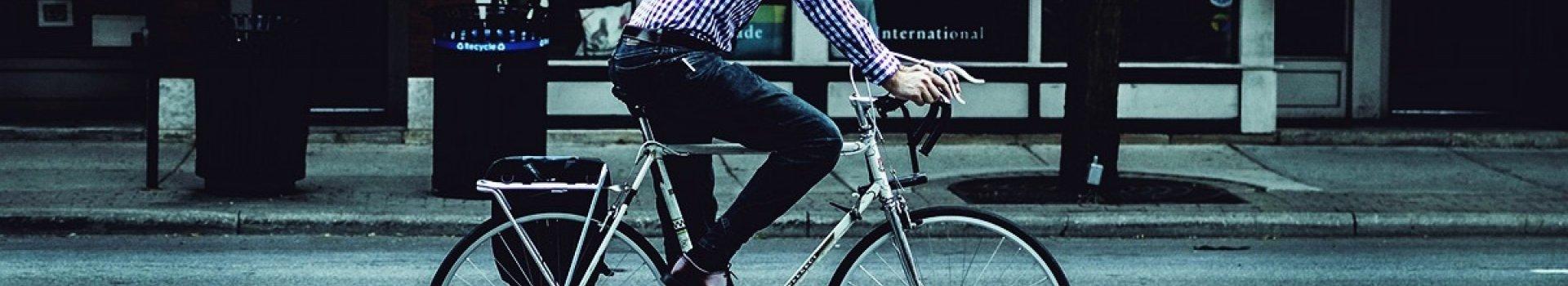 Rower w leasing - wszystko, co musisz wiedzieć!