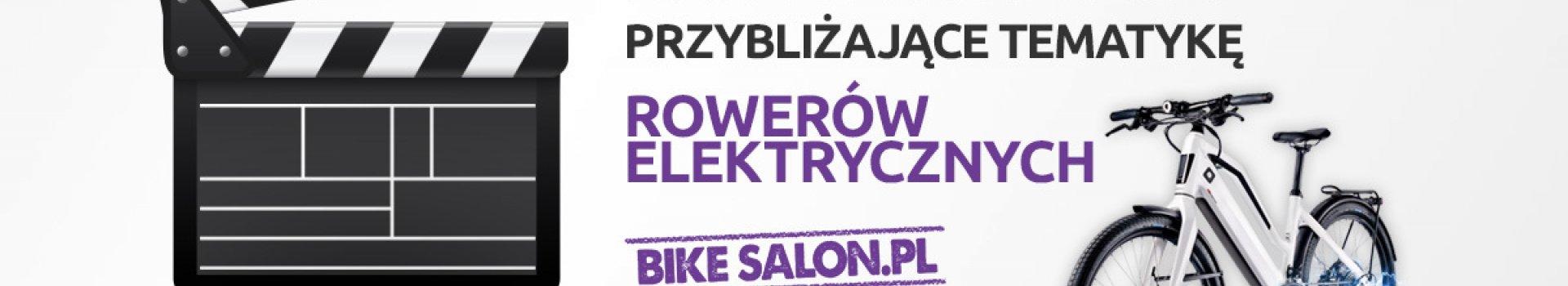 Wszystko o rowerach elektrycznych - obejrzyj nasz film!