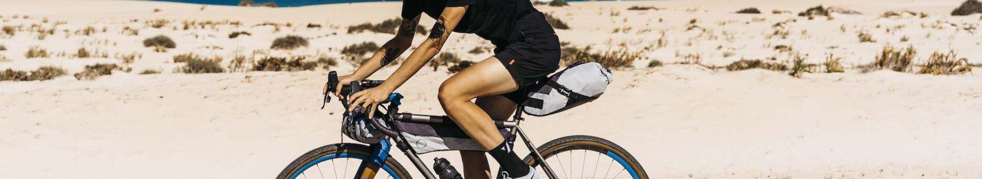 Czym są rowery typu gravel?