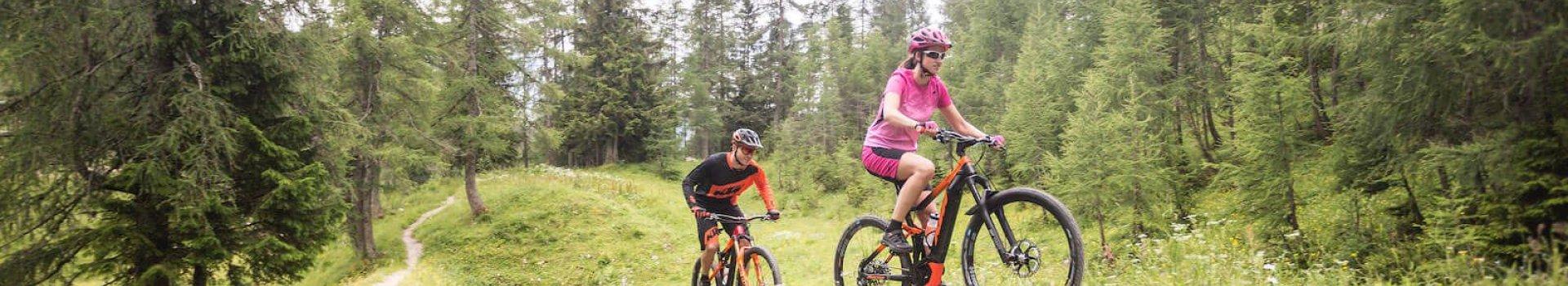 Rowery KTM – austriacka marka dla wymagających