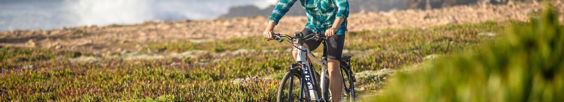 Rowery trekkingowe – czym sugerować się podczas zakupu?
