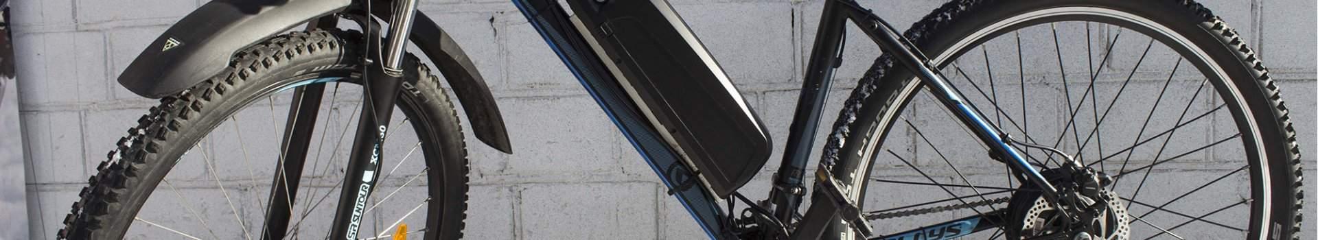 Z życia serwisanta 2: Konserwacja silnika w piaście i wymiana uszkodzonego przewodu