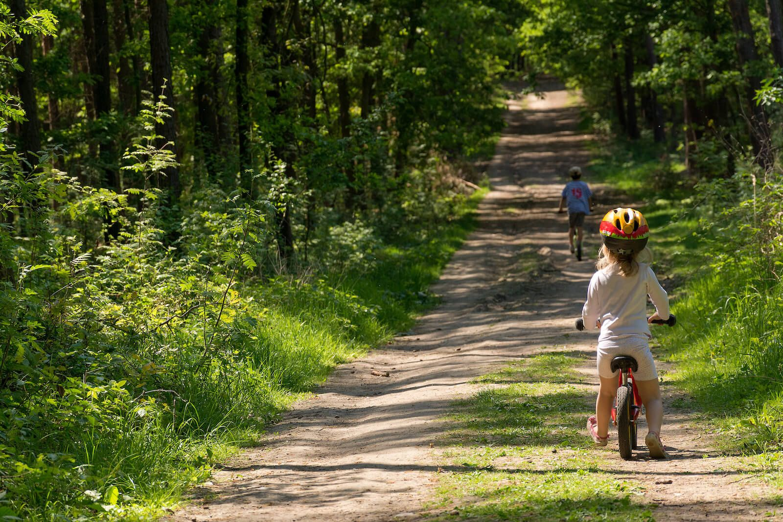 Rower junior, który zachwyci każde dziecko