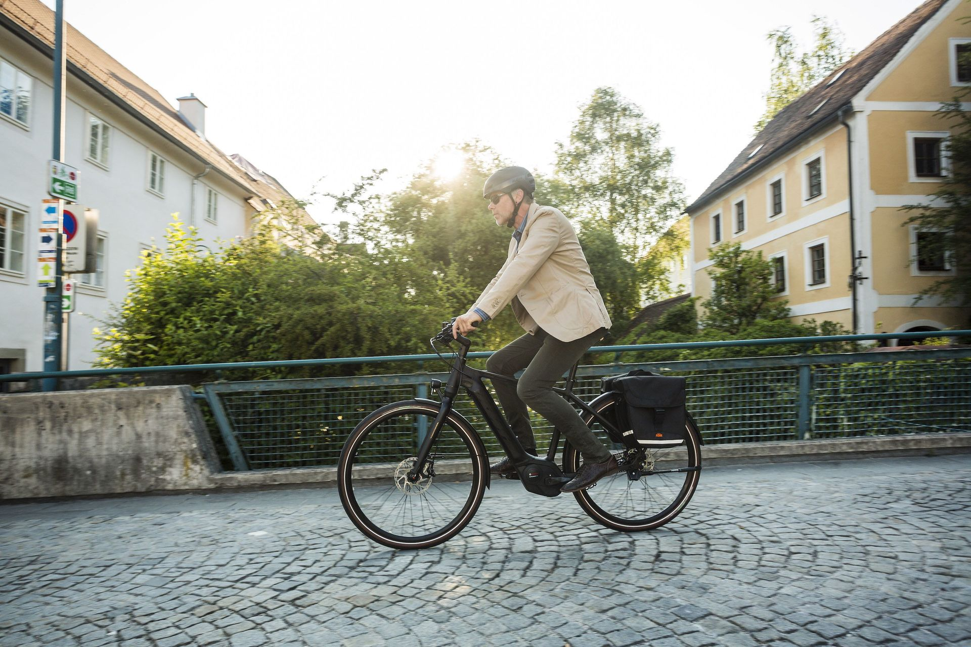 Rower z napędem elektrycznym - najwygodniejsza miejska alternatywa