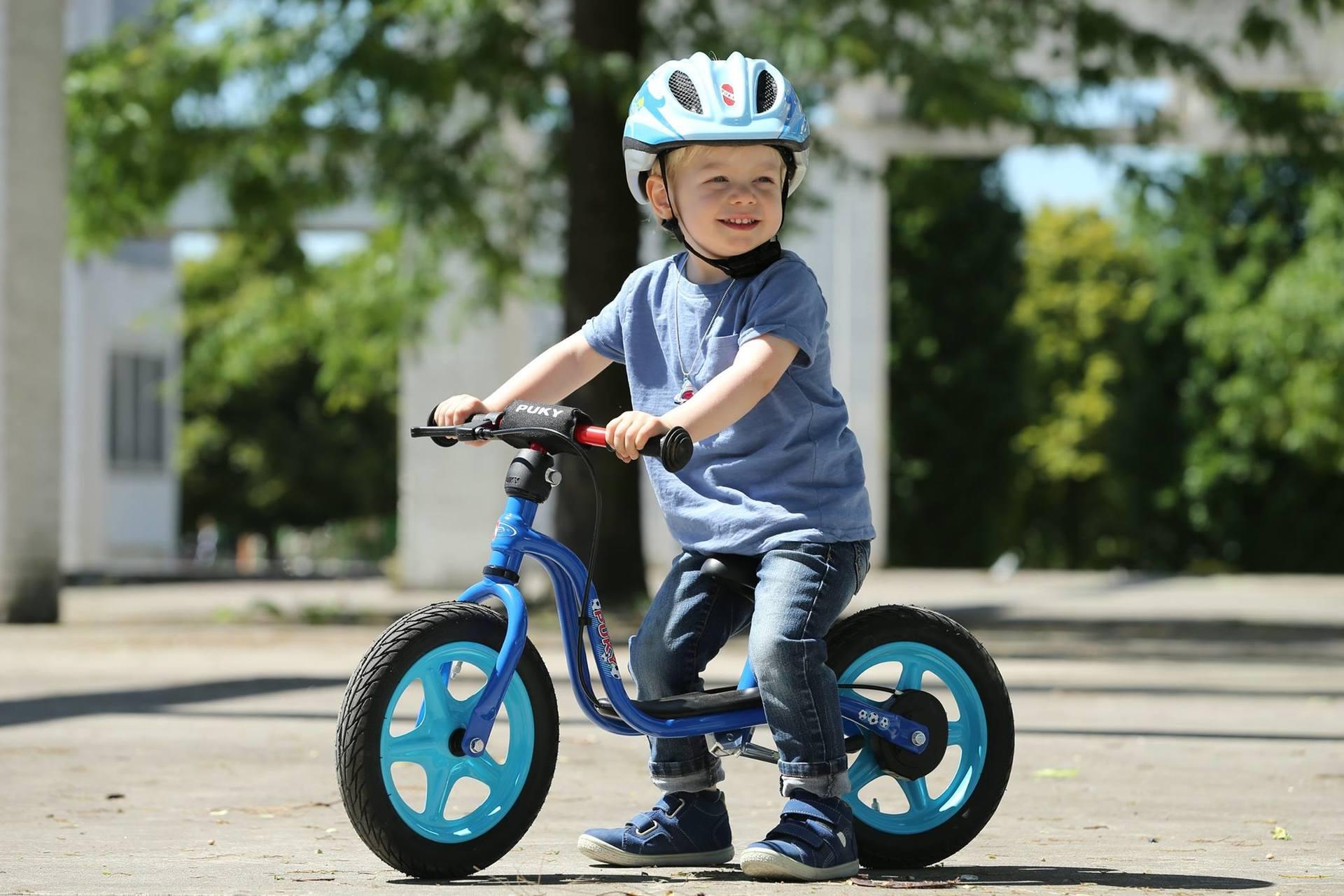 Rowerek biegowy - idealny wstęp do pięknej rowerowej pasji