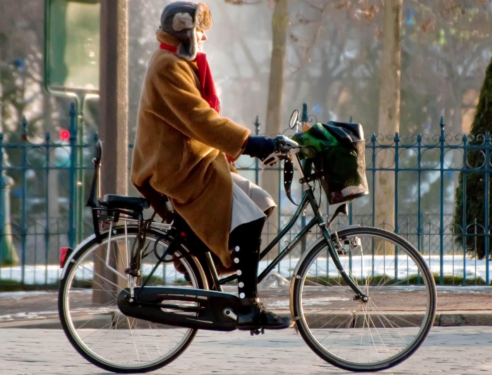 Rowery miejskie - uniwersalne i ekonomiczne