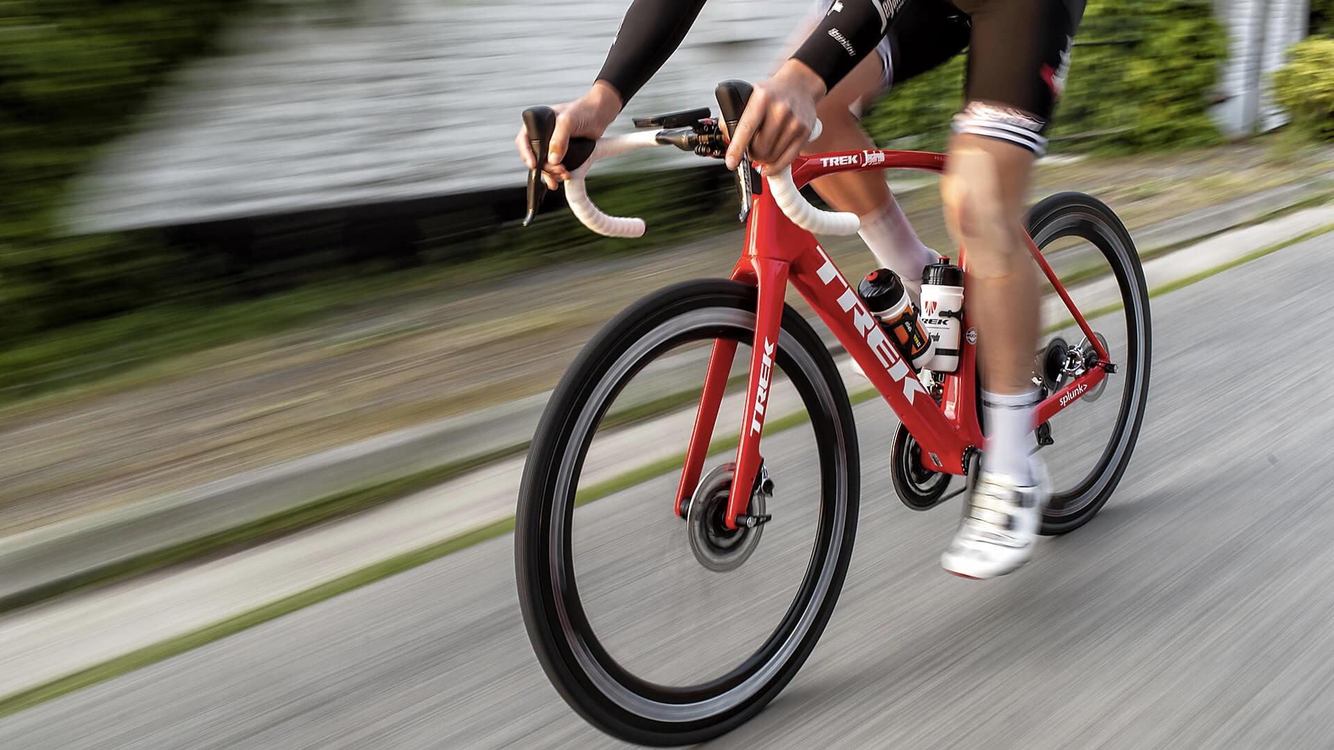 Amerykańskie rowery Trek są już dostępne w naszym sklepie